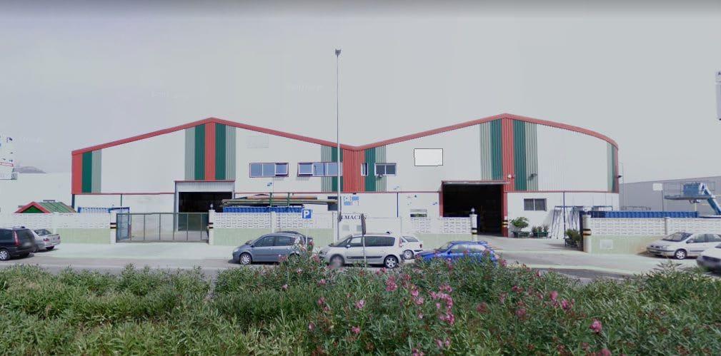 Business for sale in La Vall d'Uixo - € 1,300,000 (Ref: 4456688)