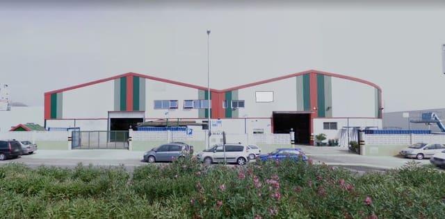 Biznes na sprzedaż w La Vall d'Uixo - 1 300 000 € (Ref: 4456688)