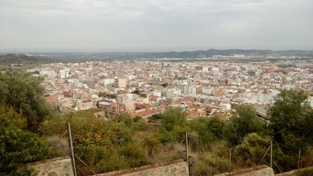 Mark till salu i La Vall d'Uixo - 75 000 € (Ref: 4456704)