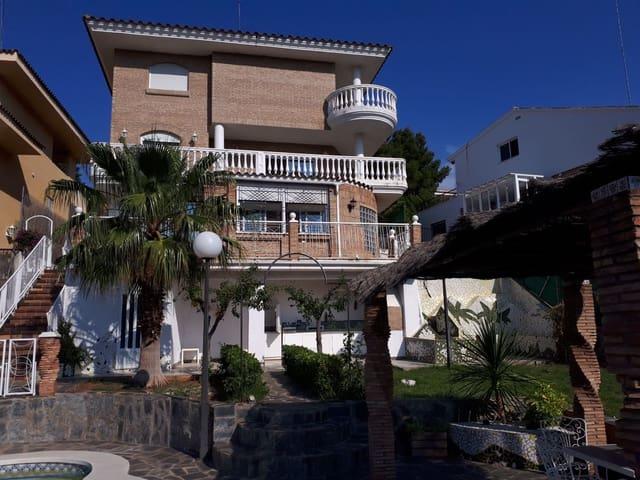 5 bedroom Villa for sale in Onda with garage - € 280,000 (Ref: 4456715)