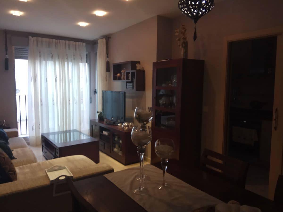 Ático de 3 habitaciones en La Vall d'Uixó en venta con garaje - 135.000 € (Ref: 4456728)