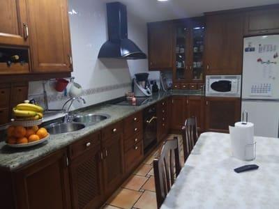 4 Zimmer Haus zu verkaufen in La Vall d'Uixo mit Garage - 210.000 € (Ref: 4456824)