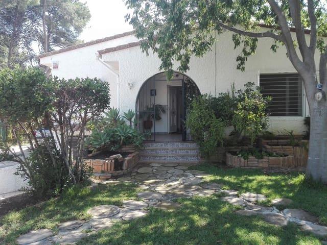 3 Zimmer Doppelhaus zu verkaufen in Benicassim mit Garage - 449.000 € (Ref: 4456857)