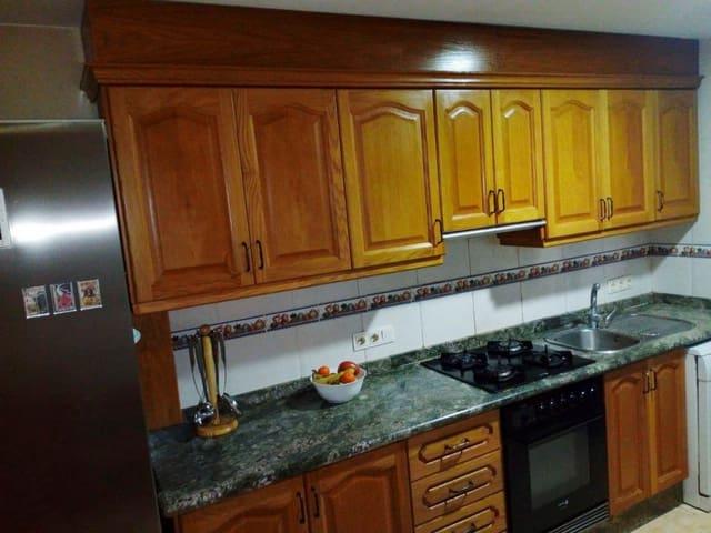 Casa de 4 habitaciones en Castelló de la Plana en venta - 295.000 € (Ref: 4461858)