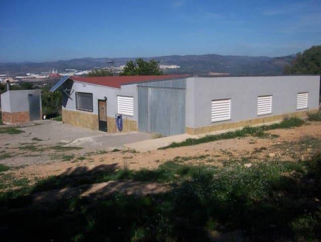 3 sovrum Hus till salu i San Juan de Moro - 115 000 € (Ref: 4461910)