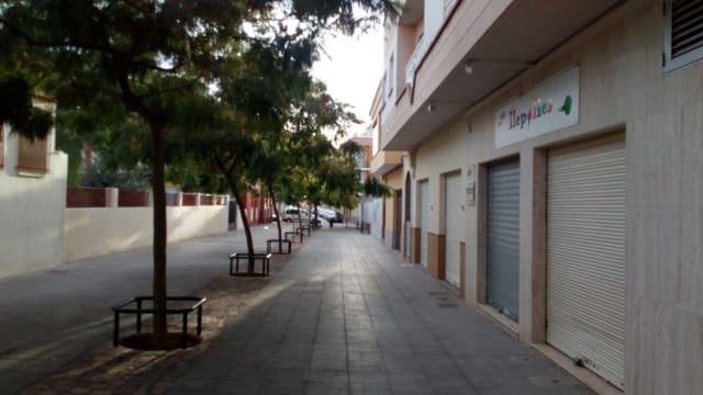 Local Comercial de 1 habitación en La Vall d'Uixó en venta - 60.000 € (Ref: 4461928)