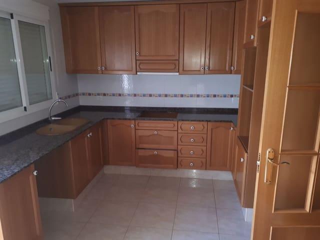 3 sovrum Radhus till salu i San Juan de Moro med garage - 116 000 € (Ref: 4494847)