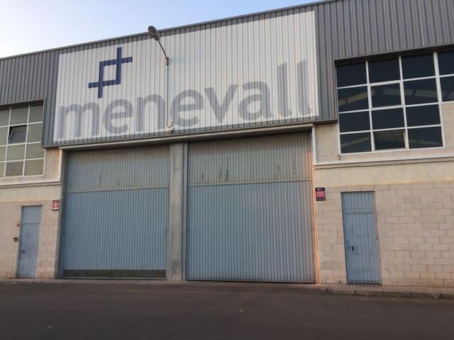 Bedrift til leie i La Vall d'Uixo - € 2 000 (Ref: 4494849)