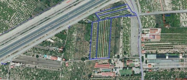 Finca/Herregård til salgs i Castello de la Plana - € 25 000 (Ref: 4525538)