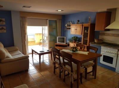 3 Zimmer Apartment zu verkaufen in Chilches mit Garage - 100.000 € (Ref: 4551030)