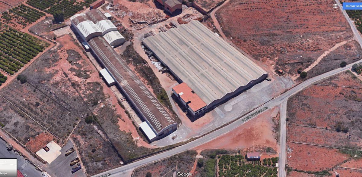 Biznes na sprzedaż w Betxi - 6 500 000 € (Ref: 4588041)