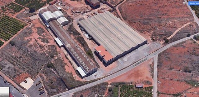 Bedrift til salgs i Betxi - € 6 500 000 (Ref: 4588041)