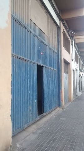 Entreprise à vendre à Burriana / Borriana - 72 000 € (Ref: 4639945)