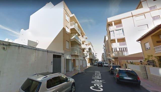 2 sovrum Lägenhet till salu i Oropesa  - 108 900 € (Ref: 4721031)