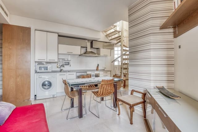 2 chambre Penthouse à vendre à Castello de la Plana - 160 000 € (Ref: 4745387)