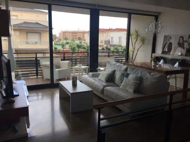 3 chambre Villa/Maison Mitoyenne à vendre à Nules avec garage - 220 000 € (Ref: 4749691)