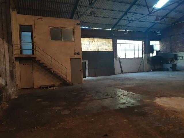 2 chambre Entreprise à vendre à Vila-real - 180 000 € (Ref: 4798340)