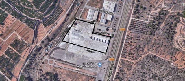 Byggetomt til salgs i Borriol - € 3 750 000 (Ref: 4837294)