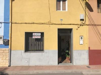 4 Zimmer Haus zu verkaufen in Les Alqueries / Alquerias del Nino Perdido - 50.000 € (Ref: 4837305)