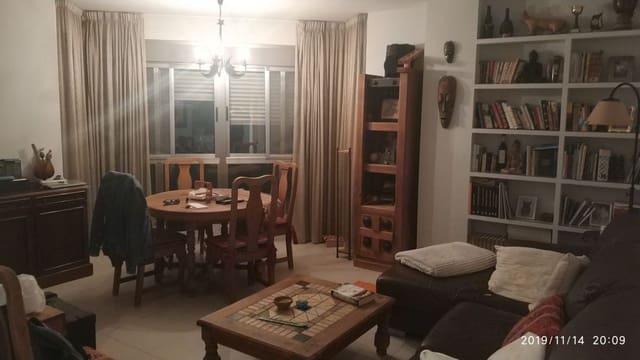 Ático de 2 habitaciones en La Vall d'Uixó en venta con garaje - 145.000 € (Ref: 4889996)