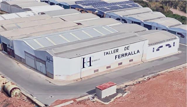 Företag till salu i La Vall d'Uixo - 210 000 € (Ref: 4958800)
