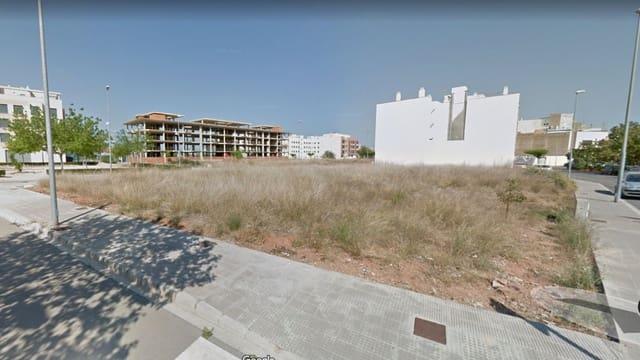 Terre non Aménagée à vendre à Nules - 150 000 € (Ref: 4958805)