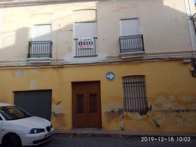 Casa de 5 habitaciones en La Vall d'Uixó en venta con garaje - 83.000 € (Ref: 5005221)