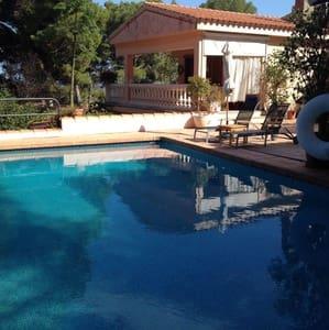 4 Zimmer Haus zu verkaufen in Benicassim - 650.000 € (Ref: 5046008)