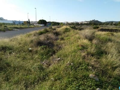 Undeveloped Land for sale in Oropesa  - € 85,000 (Ref: 5108496)