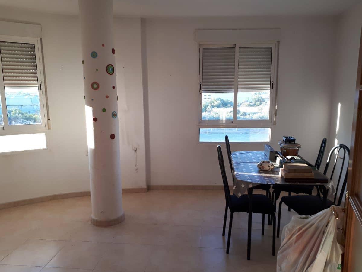 2 slaapkamer Flat te huur in Betxi met zwembad - € 350 (Ref: 5136720)