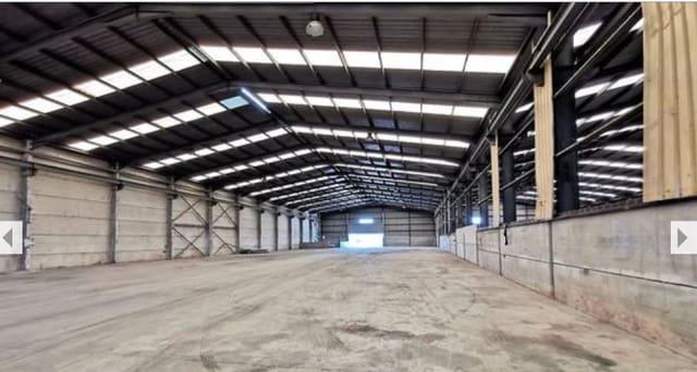 1 slaapkamer Bedrijf te koop in Almassora / Almazora - € 850.000 (Ref: 5190161)