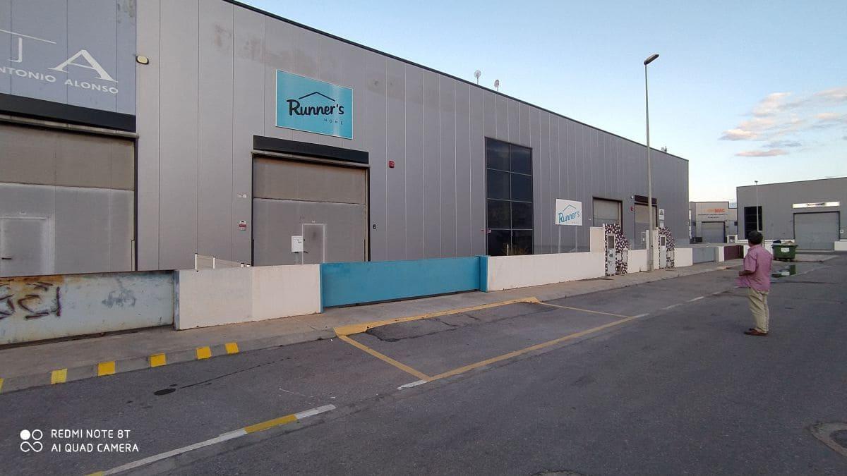 1 soverom Bedrift til salgs i Almassora / Almazora - € 160 000 (Ref: 5361049)