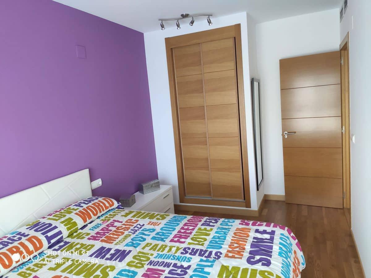 2 slaapkamer Appartement te huur in Moncofa - € 500 (Ref: 5380920)