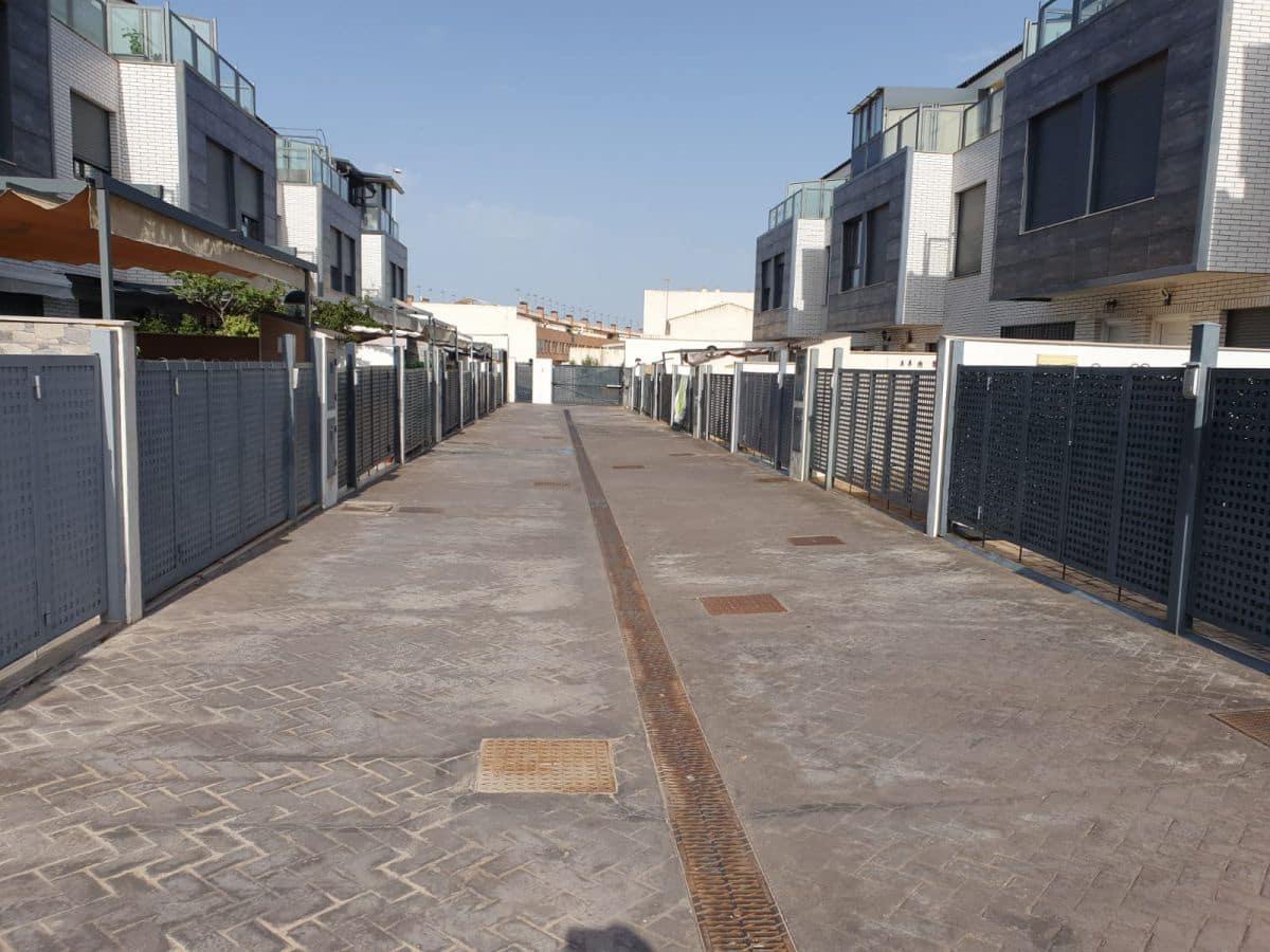 4 Zimmer Reihenhaus zu verkaufen in Onda - 115.000 € (Ref: 5383941)