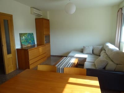 4 Zimmer Apartment zu verkaufen in Les Alqueries / Alquerias del Nino Perdido mit Garage - 135.000 € (Ref: 5481212)