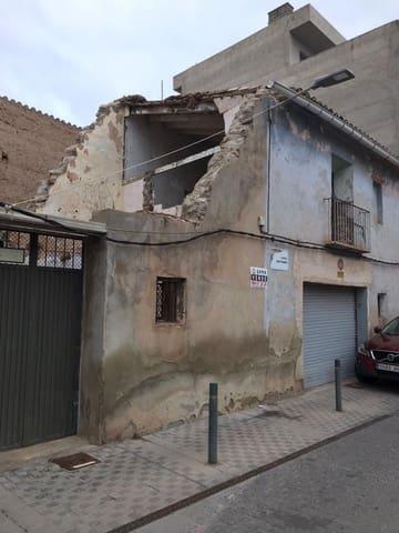 Działka budowlana na sprzedaż w Nules - 65 000 € (Ref: 5497658)