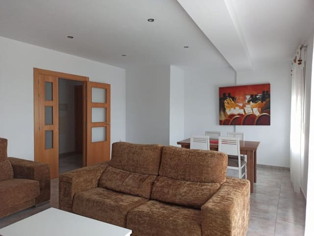 3 bedroom Flat for sale in Betxi - € 112,000 (Ref: 5504329)