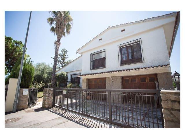 4 sovrum Semi-fristående Villa till salu i Benicassim - 280 000 € (Ref: 5521252)