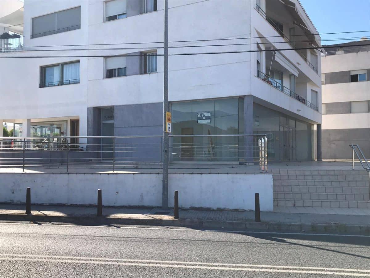 Garagem para venda em Sant Antoni de Portmany - 17 000 € (Ref: 5618948)