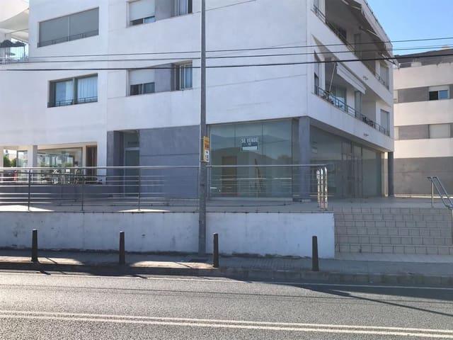 Garaje en Sant Antoni de Portmany en venta - 17.000 € (Ref: 5618948)
