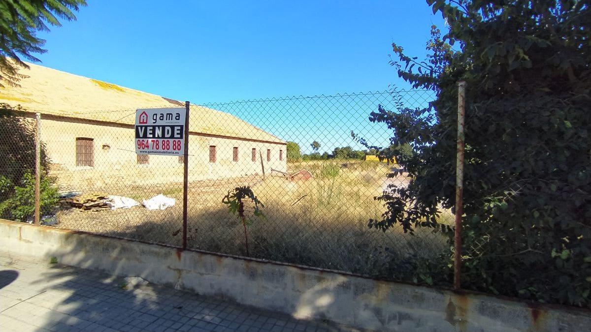 Terre non Aménagée à vendre à Burriana / Borriana - 85 000 € (Ref: 5624551)