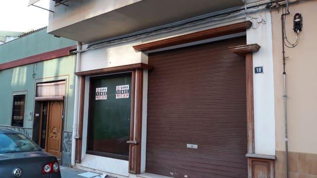 1 bedroom Commercial for sale in Moncofa - € 99,000 (Ref: 5669067)