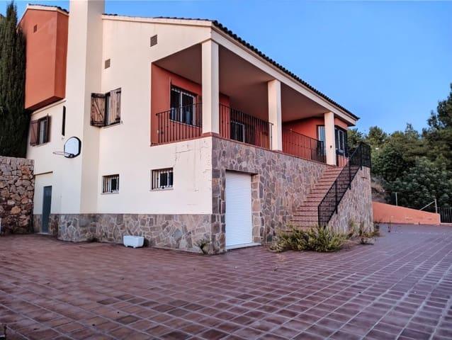 6 soveværelse Lejlighed til salg i Borriol - € 373.000 (Ref: 5673061)