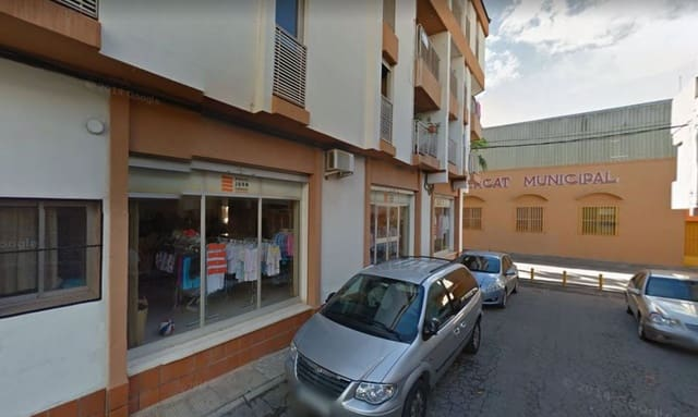 2 bedroom Commercial for sale in Almenara - € 156,600 (Ref: 5690598)
