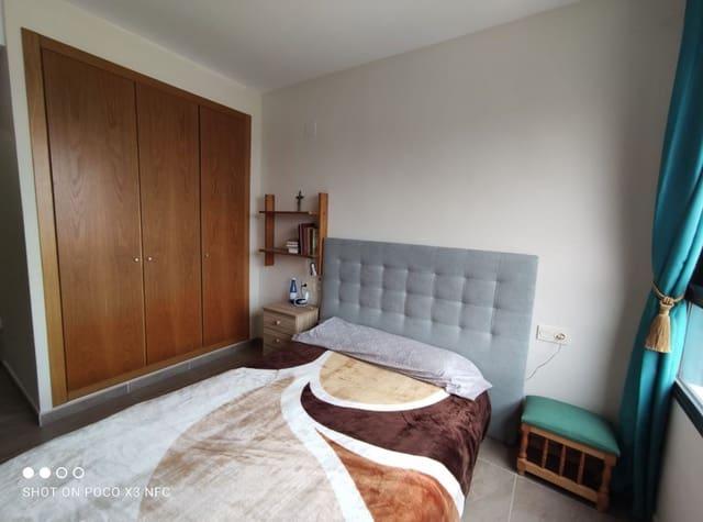 2 makuuhuone Kattohuoneisto myytävänä paikassa Chilches - 71 900 € (Ref: 5842226)