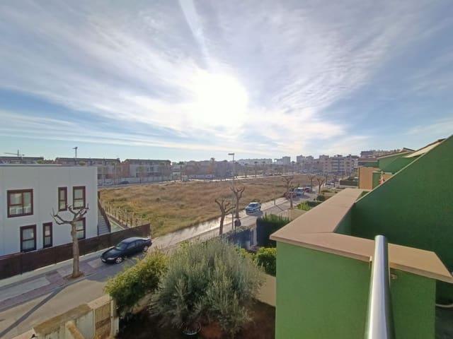 5 chambre Villa/Maison Mitoyenne à vendre à Castello de la Plana - 375 000 € (Ref: 5866226)