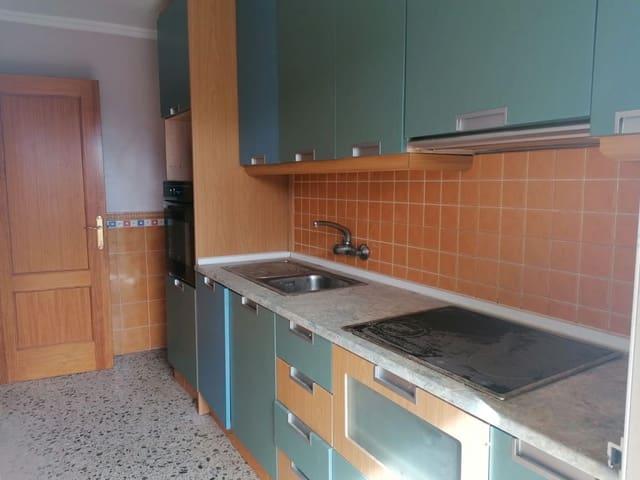 3 sovrum Lägenhet till salu i Chiva - 52 900 € (Ref: 5905771)