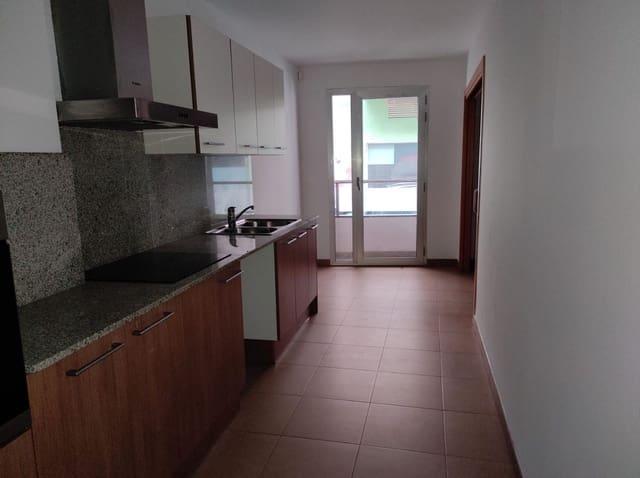 3 sypialnia Mieszkanie do wynajęcia w Almassora / Almazora z garażem - 530 € (Ref: 5956822)