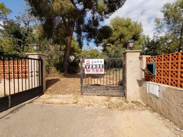 3 chambre Finca/Maison de Campagne à vendre à Castello de la Plana - 268 000 € (Ref: 5959952)