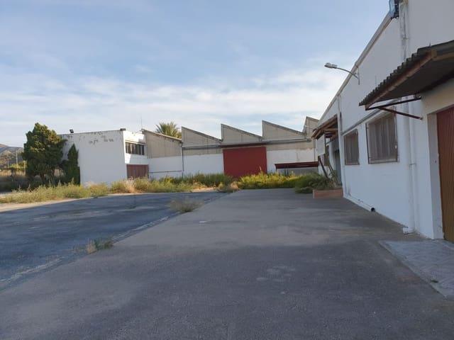 6 soverom Bedrift til leie i La Vall d'Uixo - € 4 800 (Ref: 5983302)